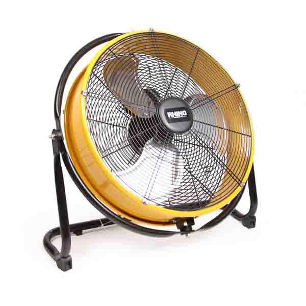 Fans & Cooling
