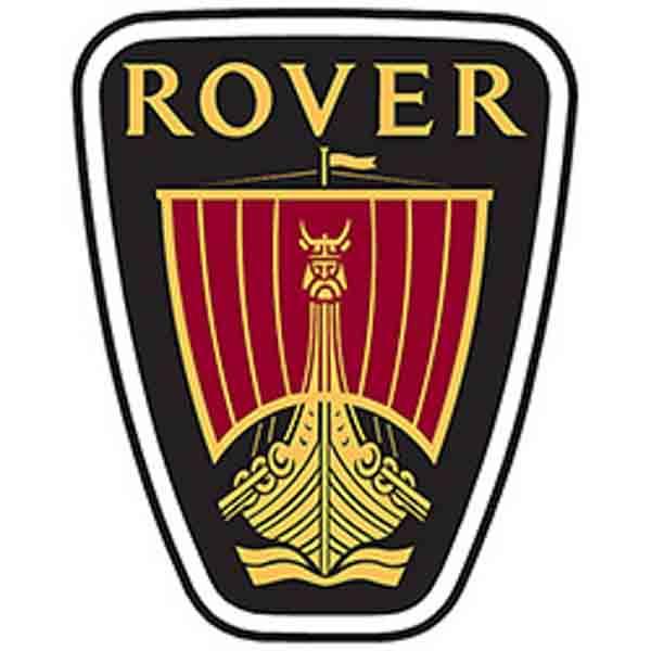 Rover 8