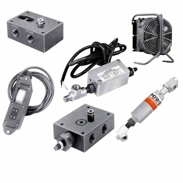 Hydraulic Pumps For Sale Spx Hand Air Electric Petrol