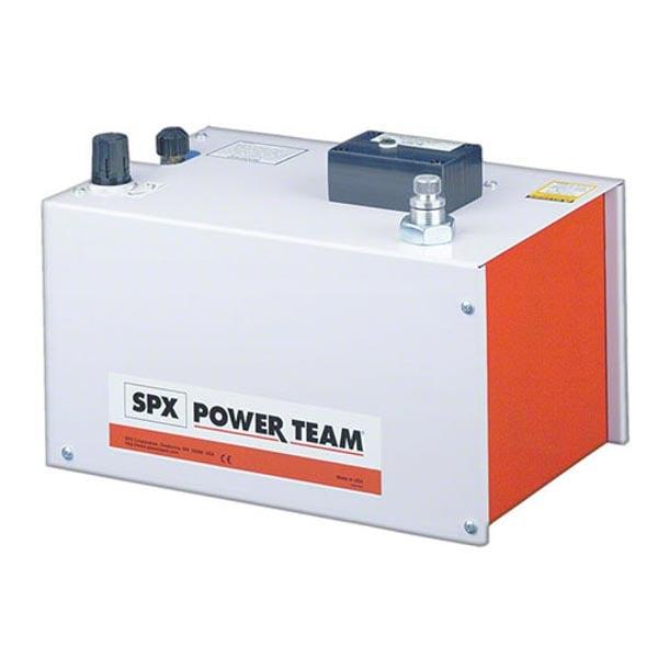 Air Powered Hydraulic Pumps