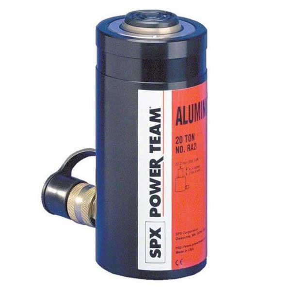 Aluminium Hydraulic Cylinders