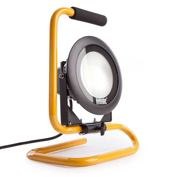 Shop Lights Not Working: Lighting Equipment & Construction Lights