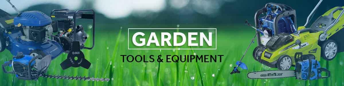 Garden Tools | Gardening Tools & Equipment for Sale UK | SGS