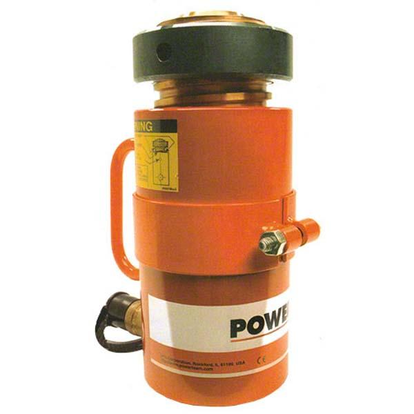 Locking Hydraulic Cylinders