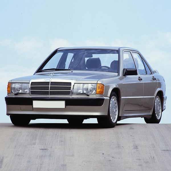 Mercedes 190-190E