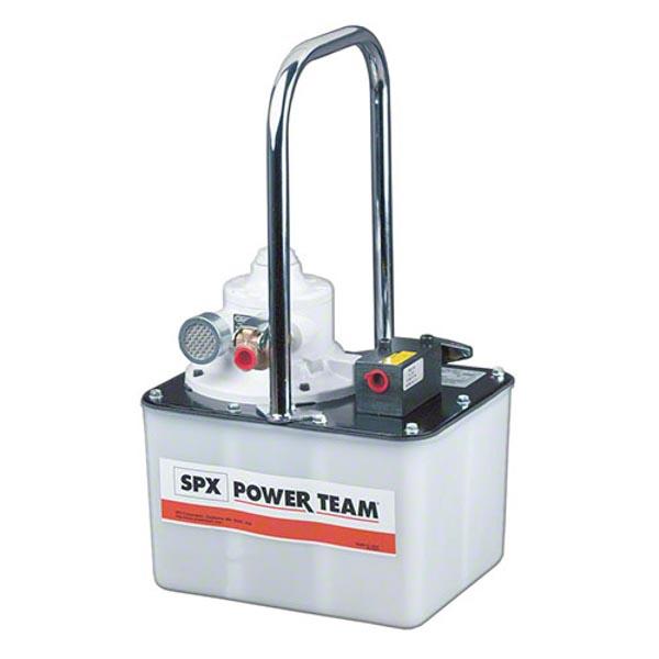 PA17 Air Hydraulic Pumps