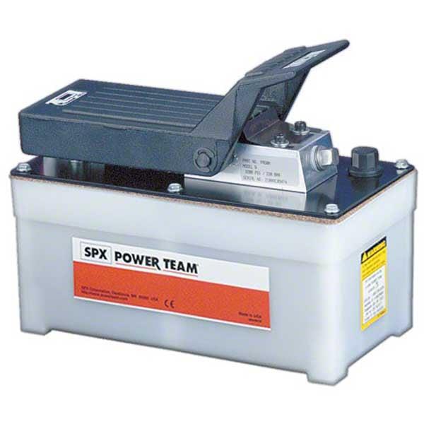PA50 Air Hydraulic Pumps