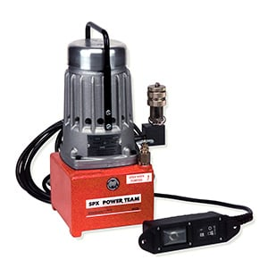 Hydraulic Crimping Pumps