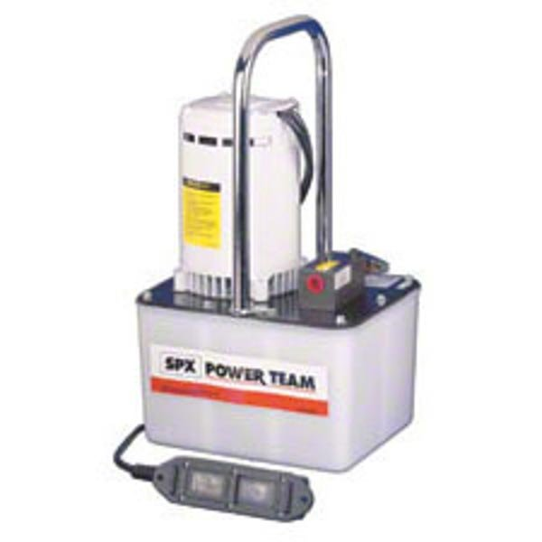 PE17 Electric Hydraulic Pumps