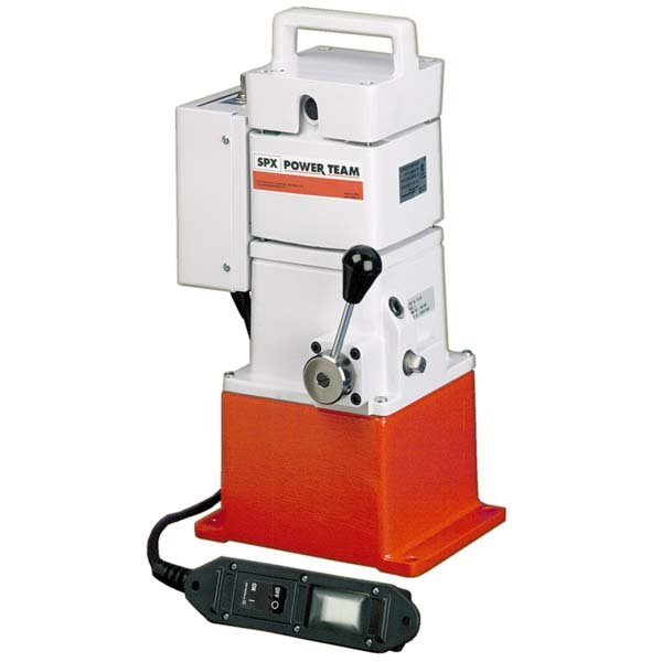 Vanguard Jr. Two-Speed Electric Hydraulic Pumps
