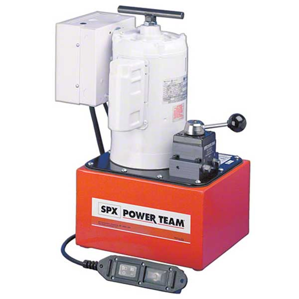 PE46 Electric Hydraulic Pumps