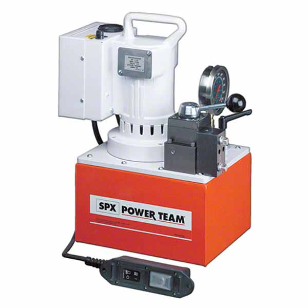PE55 Electric Hydraulic Pumps