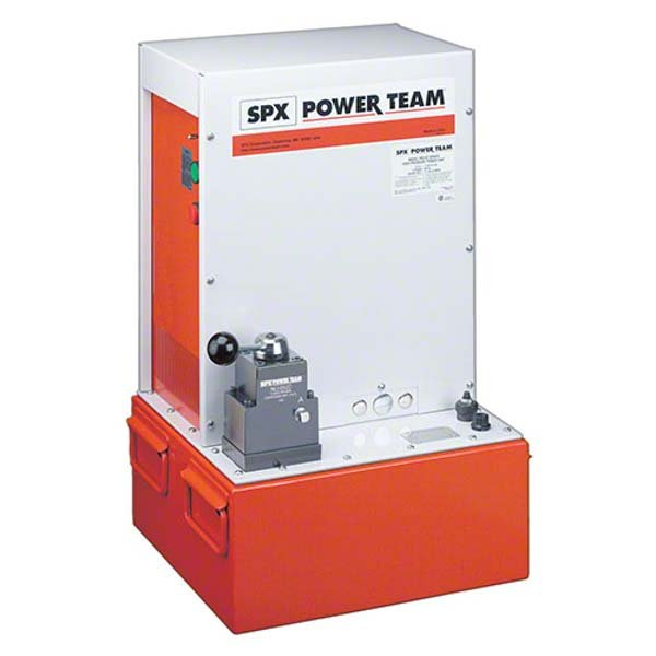 PE400 Electric Hydraulic Pumps