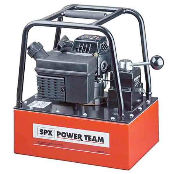 Petrol Powered Hydraulic Pumps