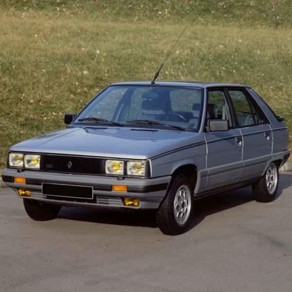Renault R 11