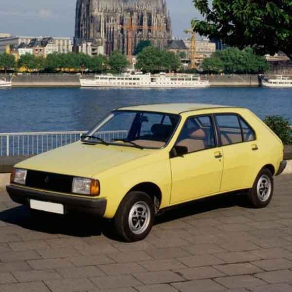Renault R 14