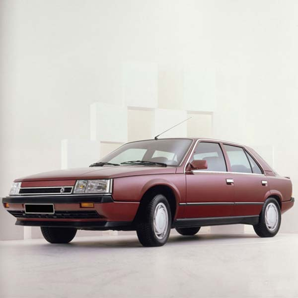 Renault R 25