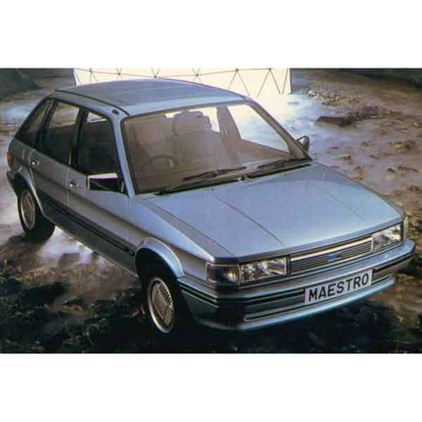 Rover MG Maestro