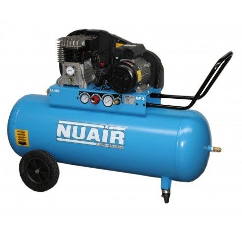 150 Litre Air Compressors