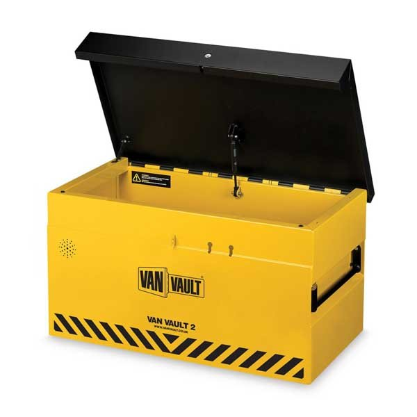 Security Storage Boxes