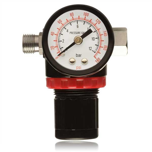 Filters, Regulators & Lubricators