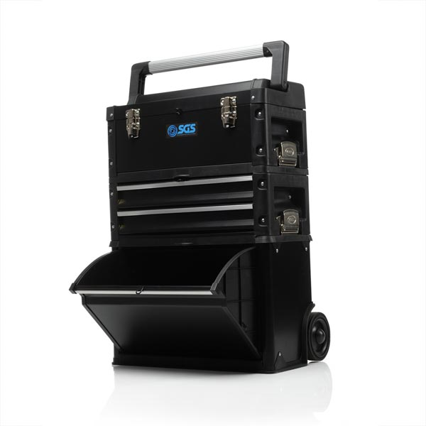 Stackable Tool Boxes Chests Amp Cabinets On Wheels