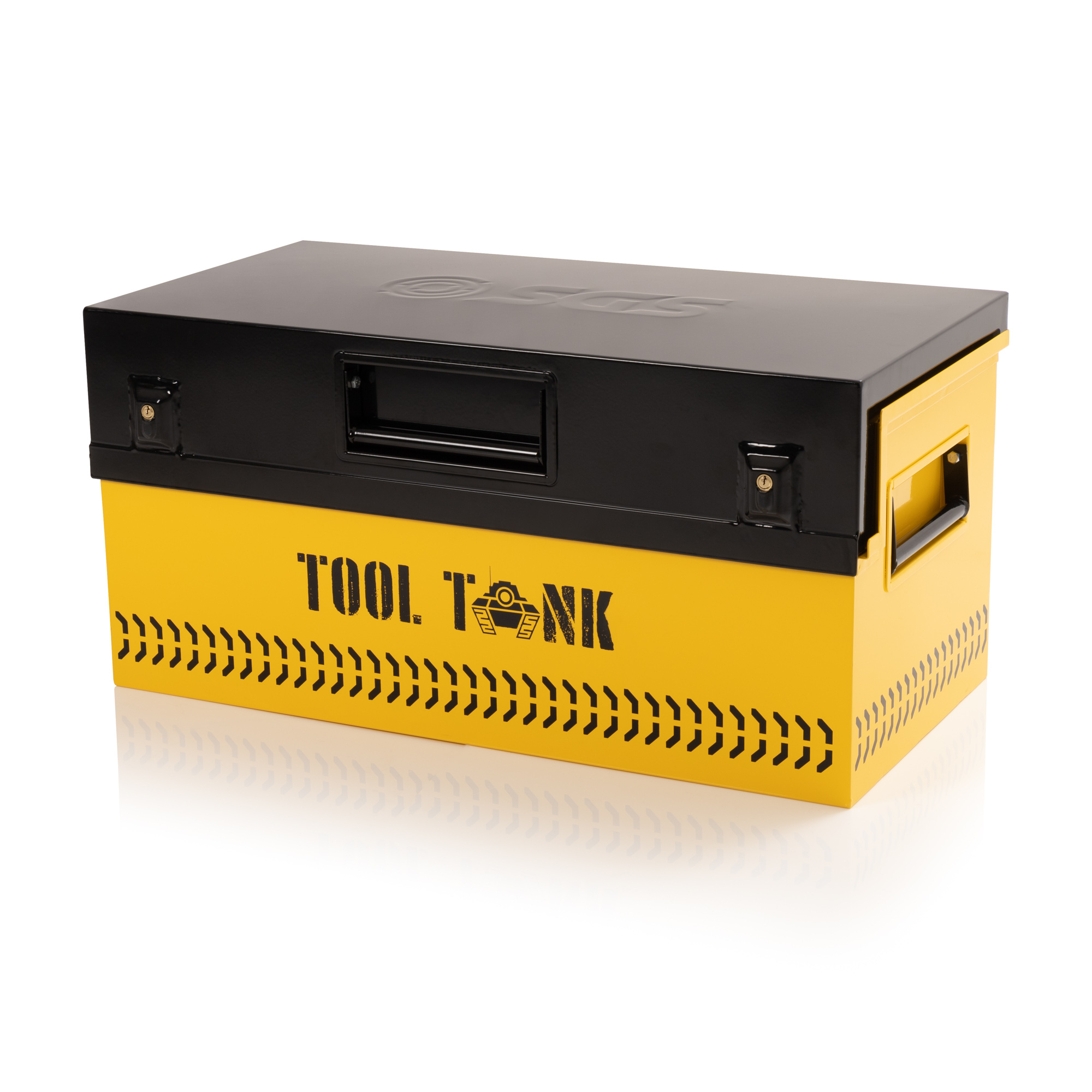 Tool Tank