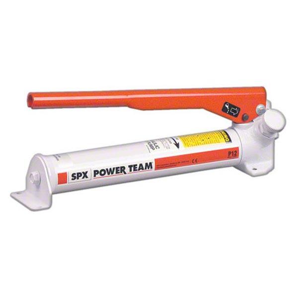 Single Speed Hand Pumps