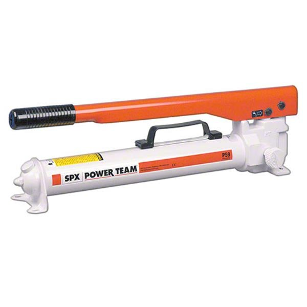 Two Speed 9L Hand Pumps