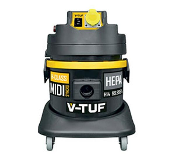 Vacuums and Dust Extractors