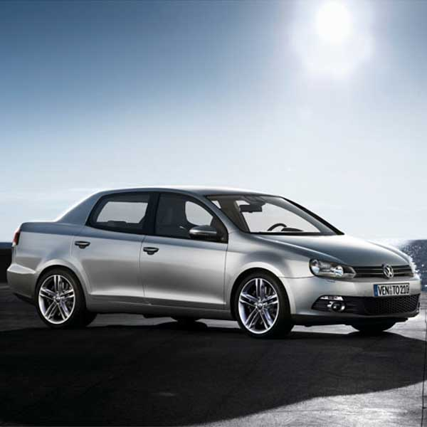 VW Vento