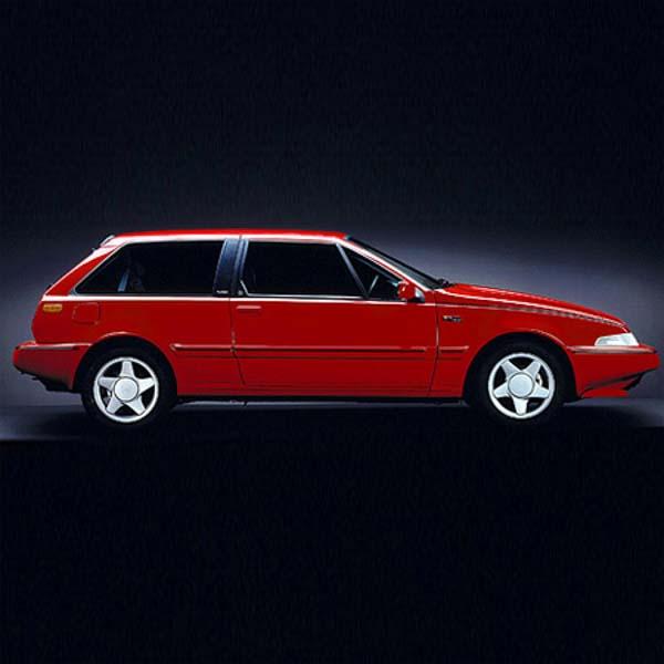 Volvo 480E
