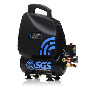 Semi-Pro & DIY Compressors