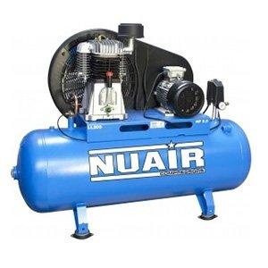 200 Litre Air Compressors