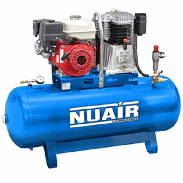 Petrol & Diesel Air Compressors