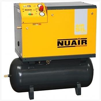 Super Silent Air Compressors