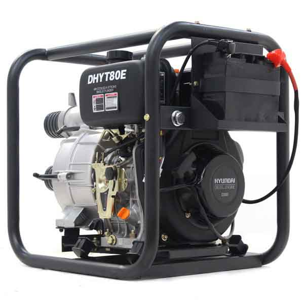 whether you need one for a domestic or situation the wide variety of diesel driven pumps available means you can find the perfect option for
