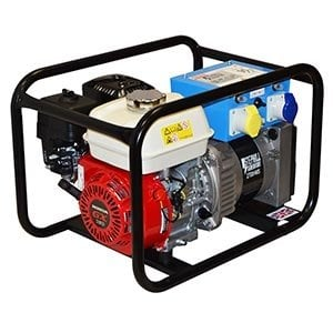 Fusion Generators