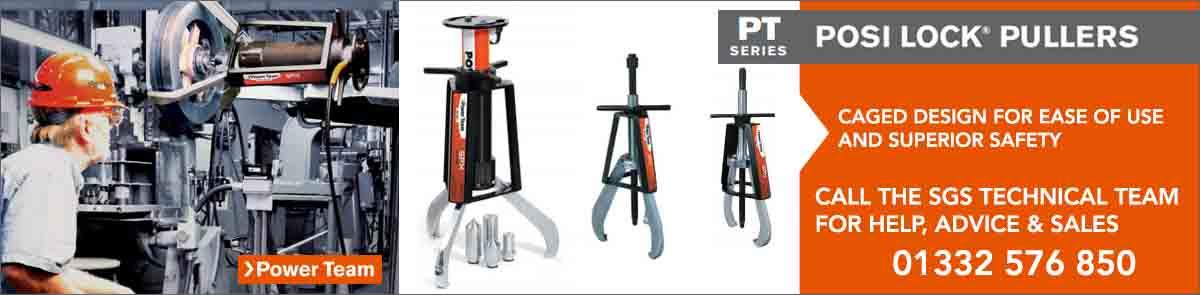 Posi Lock Gear Pullers : Posi lock puller set bearing gear pullers sgs