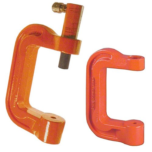 Power Team hydraulic c clamps product images