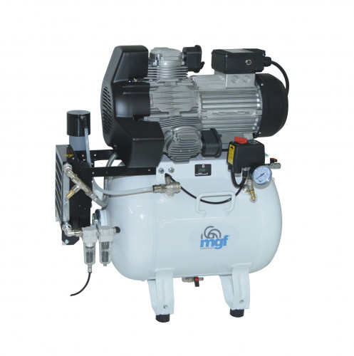 MGF PureAir 50/25 Prime M Open with Dryer