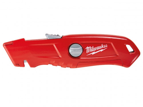 Milwaukee 48221915 Self-Retracting Safety Knife (No blade)