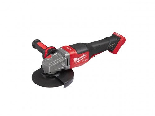 Milwaukee M18FHSAG125XPDB-0 High Performance 125mm Angle Grinder (Body Only)