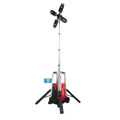 Milwaukee MXFTL-601 FUEL™ 240V Site Light, Battery and Charger