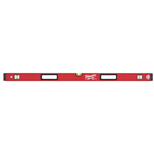 Milwaukee 4932459068 Redstick Backbone 120cm Level