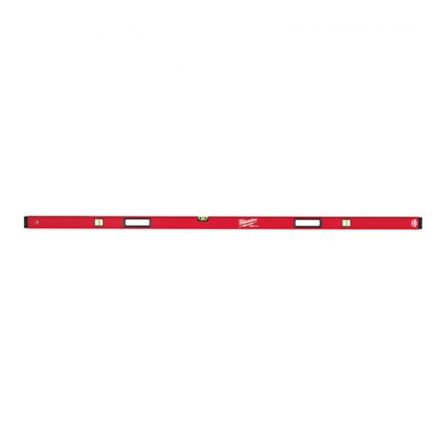 Milwaukee 4932459072 Redstick Backbone 200cm Level