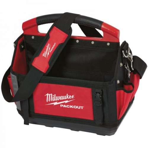 Milwaukee 4932464085 PackOut 40cm Tote Tool Bag