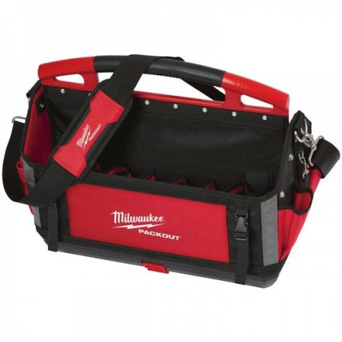 Milwaukee 4932464086 PackOut 50cm Tote Tool Bag