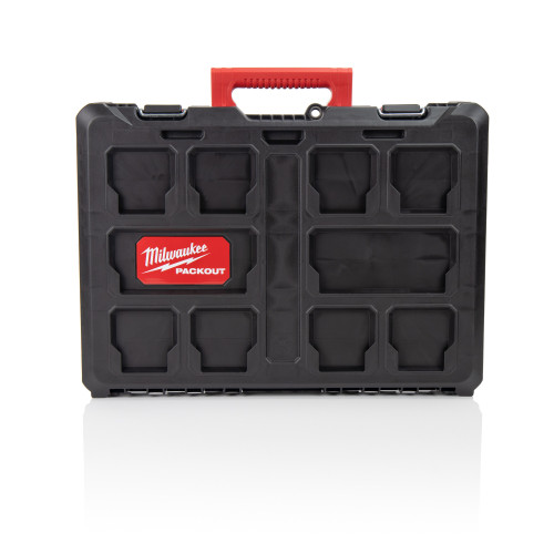 Milwaukee Packout Case For M18FPD2 and M18FID2