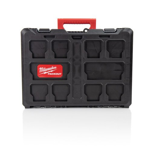 Milwaukee Packout Case For M18FPD2 and M18FJS